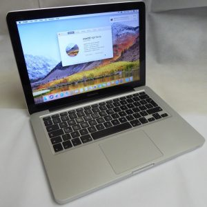 Refurb. MD101B/A 13″ MACBOOK PRO, 3.1GHz Core i5, 4GB, 1TB HDD, (JUNE 2012)